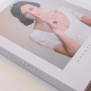 Es ist da! Hochzeitswahn - Sei Inspiriert 2013
