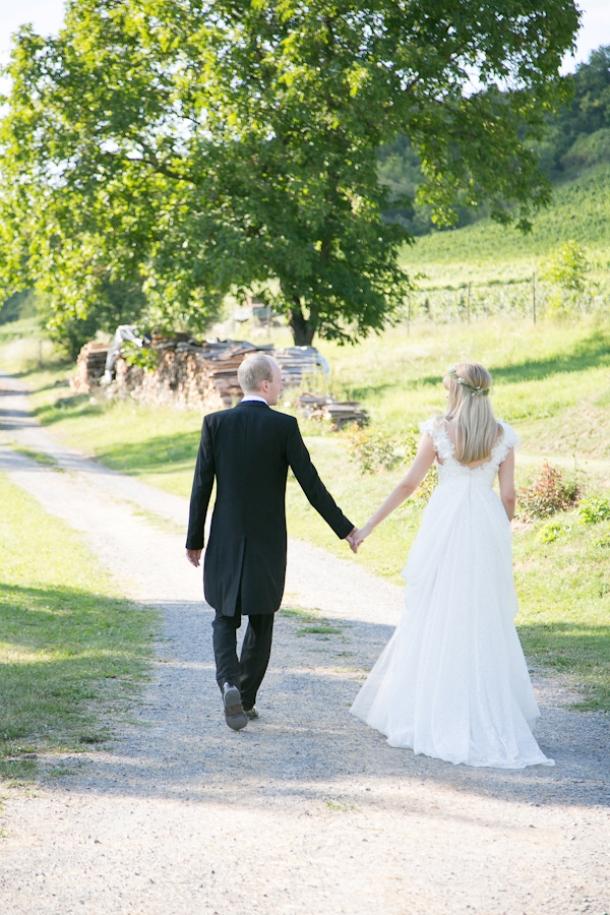 Ludwigsburger Hochzeitstraum von Franziska Molina