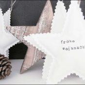 Türchen 7 - Sternenzauber von Vanessa Neuber