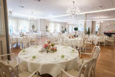 Schloss Münchhausen Hochzeit von Angela Krebs Photography