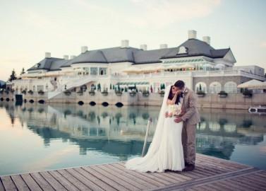 Wiener Traumhochzeit im Hochzeitsgarten von peaches & mint