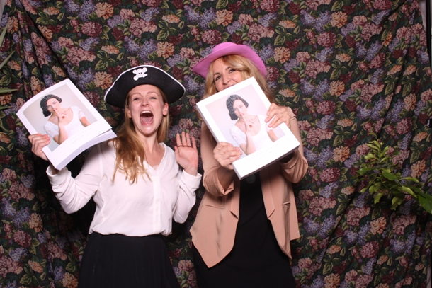 Photobooth von wedding memories