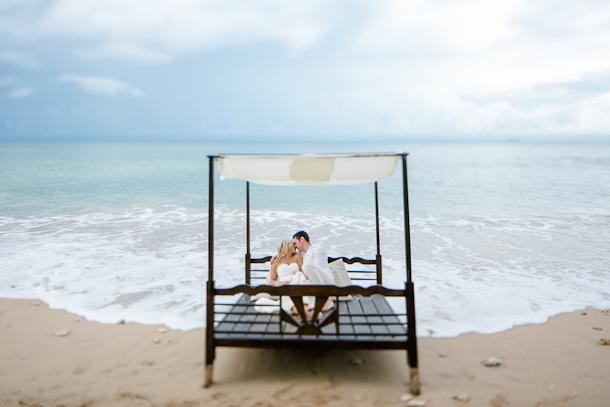 Thailand After Wedding von Carmen und Ingo Photography