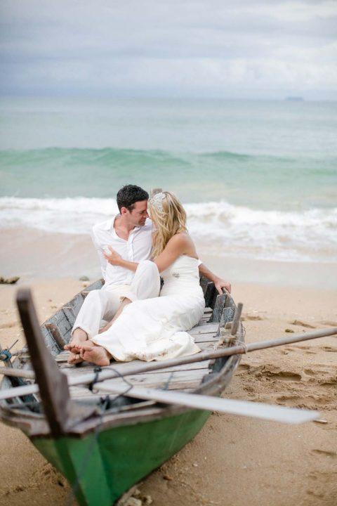 After-Wedding-Shootiong in Thailand von Carmen und Ingo Photography