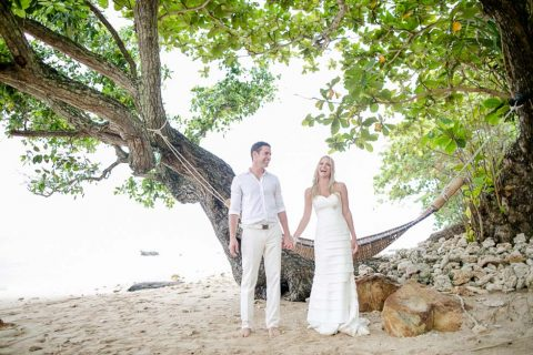 After-Wedding-Shootiong in Thailand von Carmen und Ingo Photography