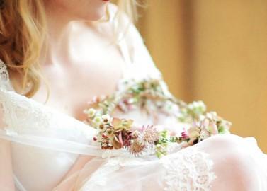 Victoria Rüsche Brautmoden nach Maß