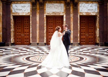 Christina und Ken's DIY-Hochzeitstraum von Laris.Sa
