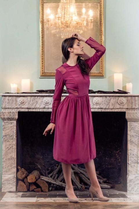 Abendkleider von Isabel Meyer