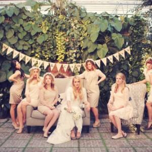 Rustikal-Elegante Hochzeit von Gideon Photography
