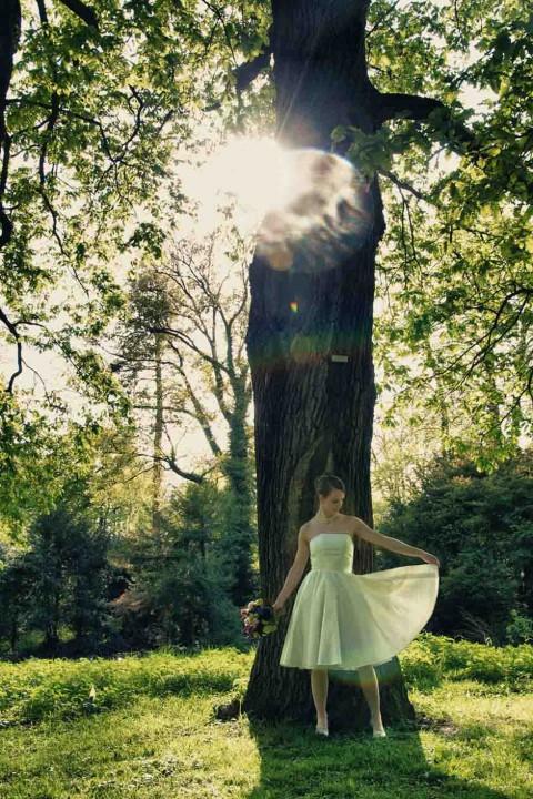 Schloss Gracht Hochzeit von augenkundig Photography