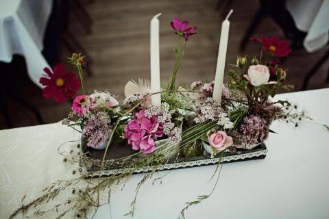 Rustikale Hochzeit auf dem elternlichen Hofgut von Katrin Neumann Fotografie