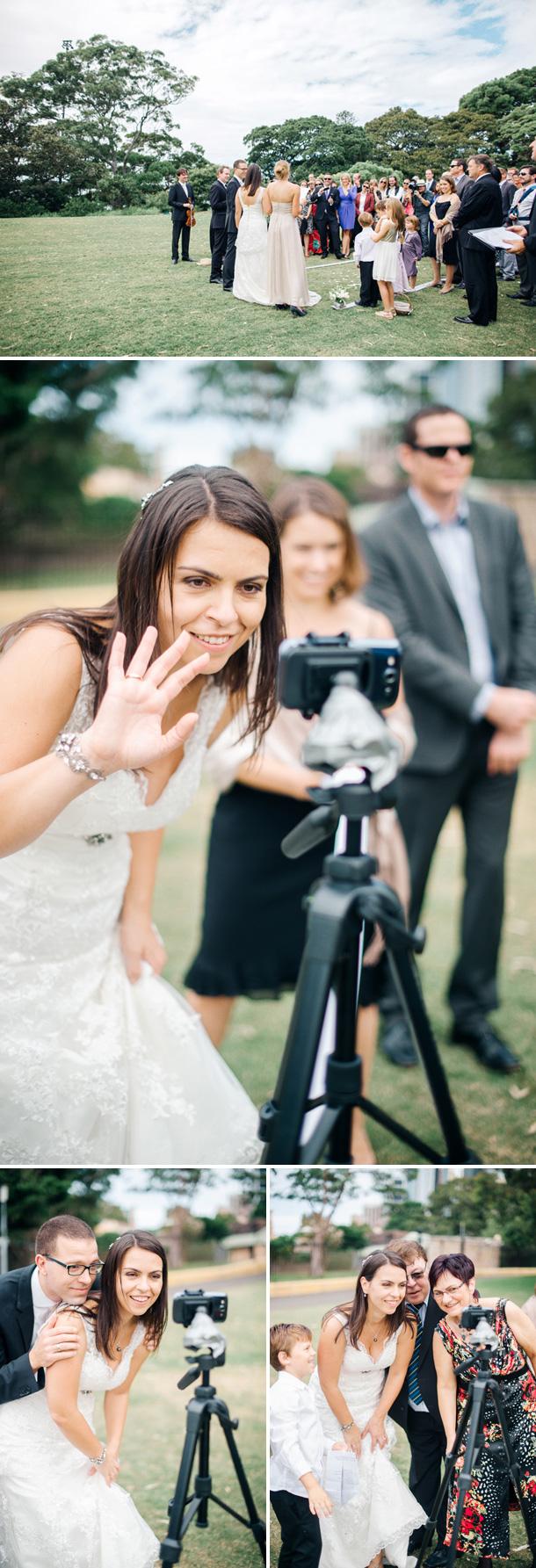 skype weddings