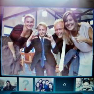 Inspirationssonntag: Sag Ja mit Skype