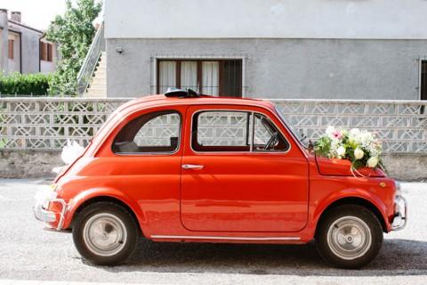 Italienische Traumhochzeit von Cinzia Bruschini Photography