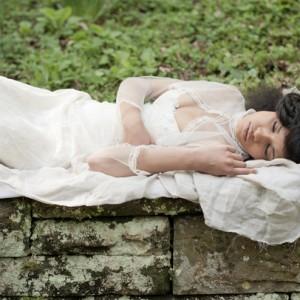 Verträumte Bridal Inspiration von Blickedicht Photographie