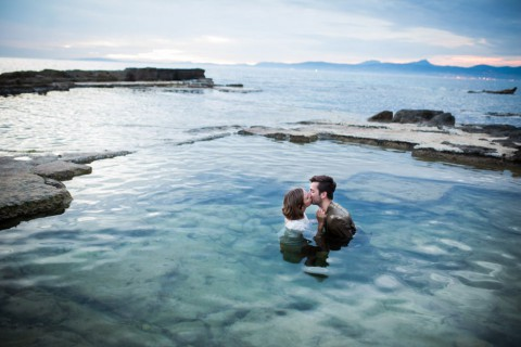 Love-Shooting in Mallorca von MARRYME
