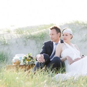 Nordsee Hochzeitstraum von Pausin Fotografie