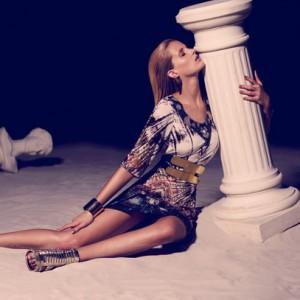 Inspirationssonntag: Elegant ins Standesamt mit ana alcazar