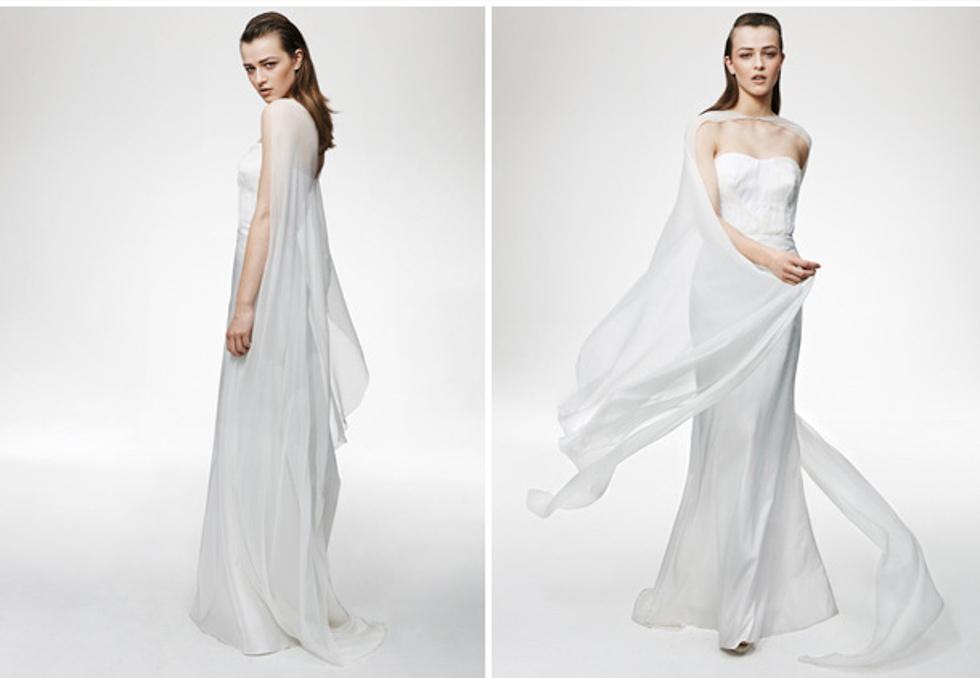 Luxuriose Brautmode Von Ambachervidic Hochzeitswahn Sei Inspiriert