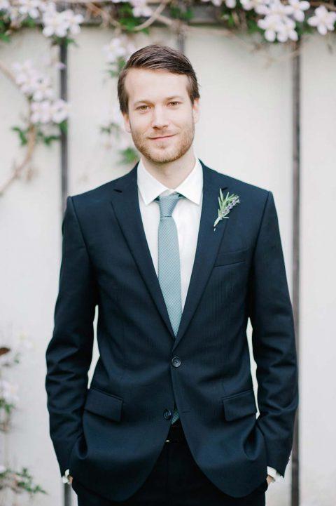 Bezaubernde Chiemsee Hochzeit von Nadia Meli
