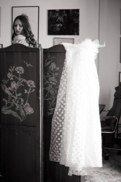 Bräute in Paris von Jennifer Hejna Photography