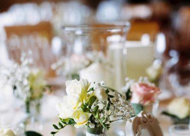 Tegernseer Hochzeit von Birgit Hart