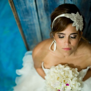 Eine mexikanische Hochzeitsinspiration von Mayra Franco Photography