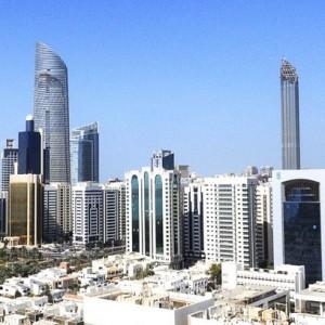 Inspirationssonntag: Flittern in Abu Dhabi