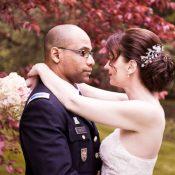 Deutsch-Amerikanisches Hochzeitsfest von Rebecca Dykema Photographie