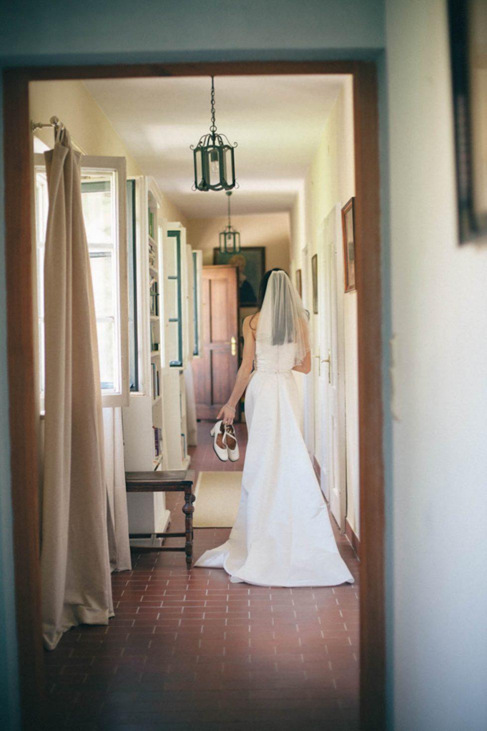 Shabby-Chic Schloss Mühlbach Hochzeit von Something Blue Photography