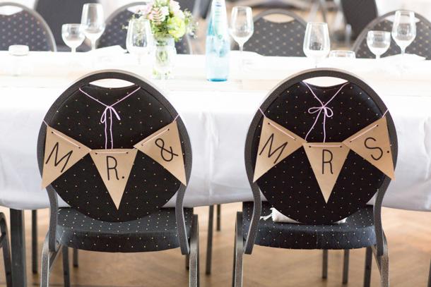 Lisa und Sörens DIY Hochzeit von Lea Bremicker