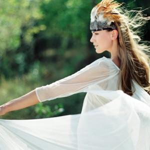 Inspirationssonntag: Elfenkleid eröffnet Atelier und Shop in München