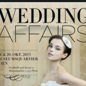 Wedding Affairs Wien 2013