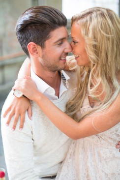 Romantische Love-Session von Sandra Marusic Photography