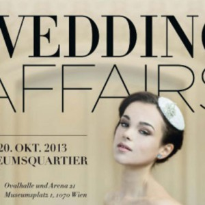 Inspirationssonntag: Wedding Affairs Wien 2013