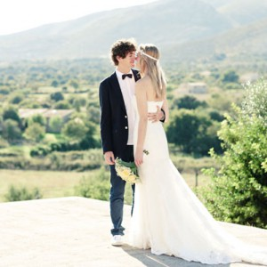After Wedding in Mallorca von Tali Hochzeitsfotografie