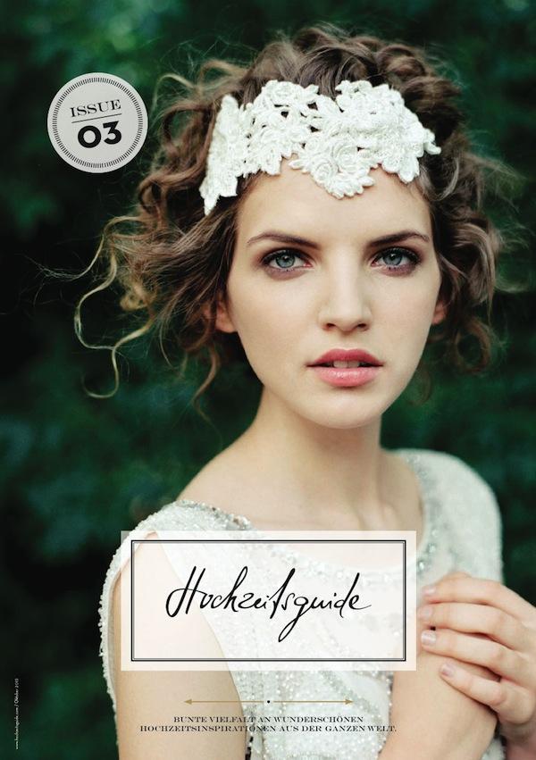 E-Magazin-Cover Hochzeitsguide