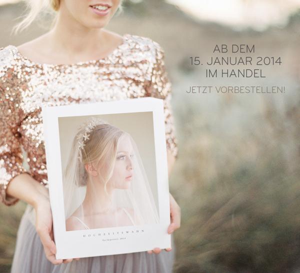 Hochzeitswahn- Sei Inspiriert 2014