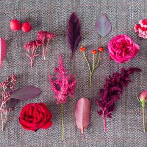 Inspirationssonntag: Herbstliche Hochzeitsinspirationen von peaches&mint