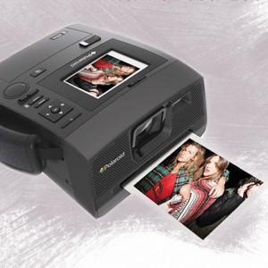 Adventssonntag: Gewinne eine ultra-coole Z340 Polaroid Kamera