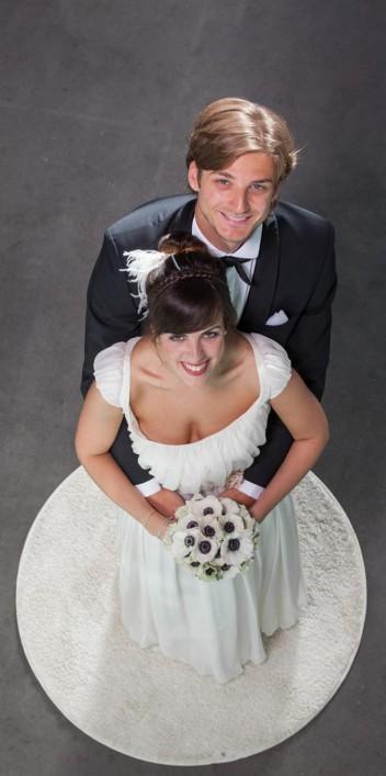 Hochzeitswahn wird drei und wir feiern die ganze Woche lang + Gewinne mit rhein-weiss