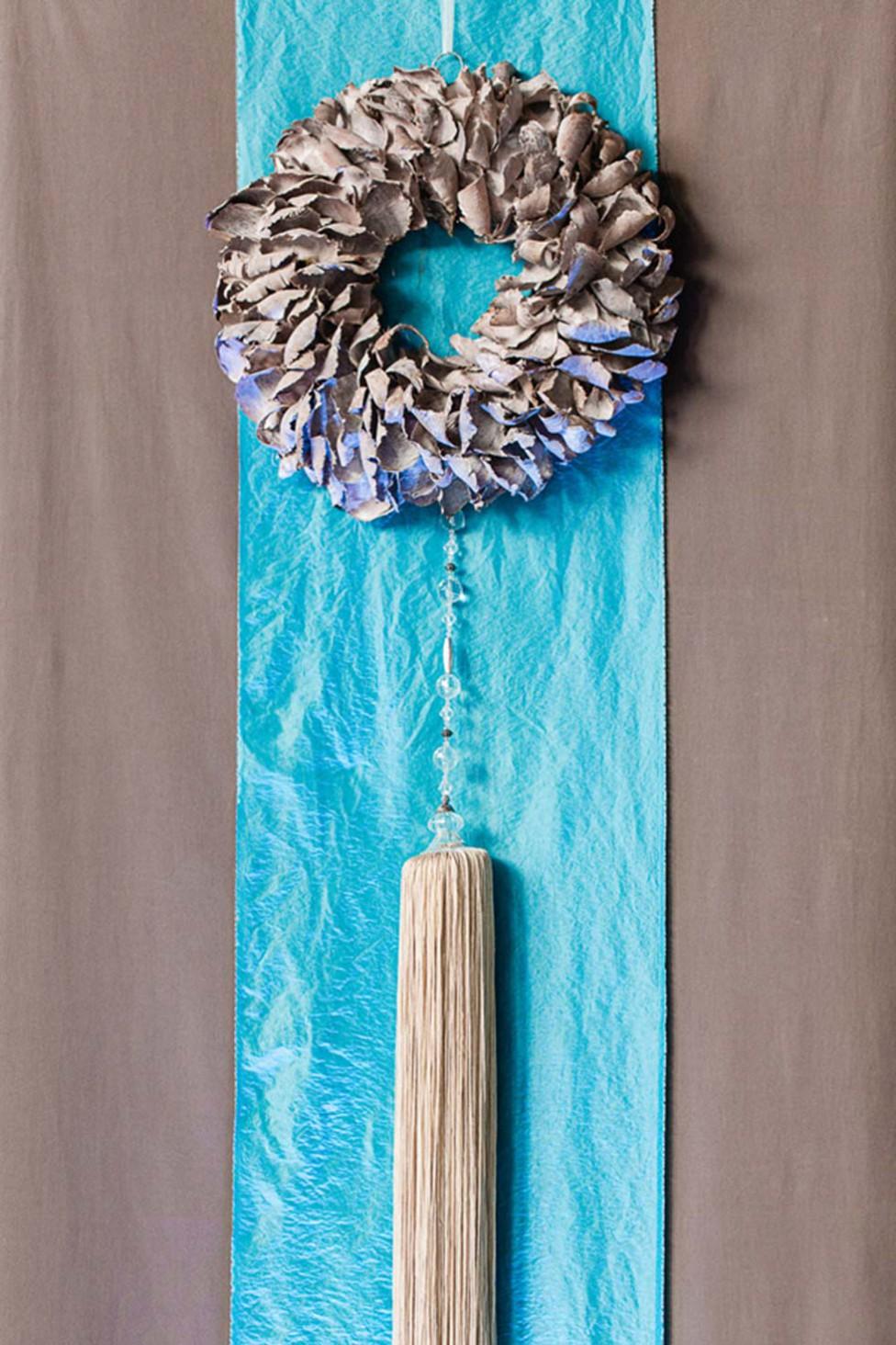 Wunderbares Dekorationskonzept für eine Strandhochzeit von Helene Gutjahr