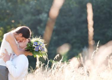 Till & Linda – der Tag danach von Kathrin Stahl Fotografie