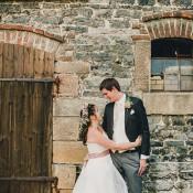 Jessi & Daniels romantische Landhochzeit von dp Hochzeitsfotograf