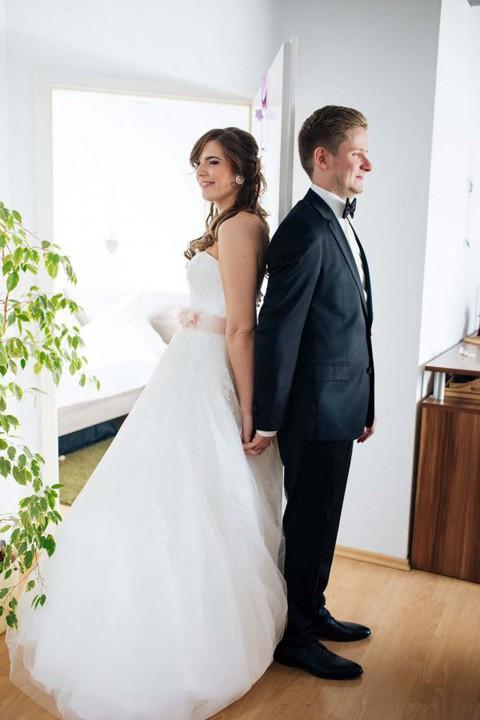 Bohemian Hochzeit im Bergpark Wilhelmshöhe
