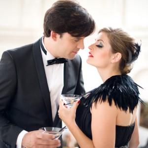 Opera Love - Leidenschaft, Eleganz und Drama - die Welt der Oper ist faszinierend ... von The Window