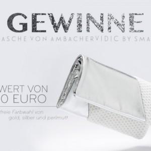 Adventssonntag: Gewinne eine ambacherVIDIC Tasche by smallbag