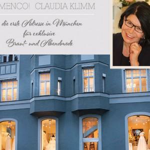 Adventssonntag: Gewinne ein küssdiebraut Kleid von Flamenco Claudia Klimm