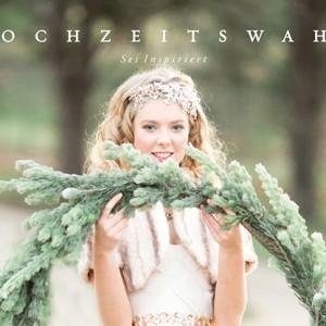Frohe Weihnachten mit dem {Hochzeitswahn - marry and merry Christmas 2013} Magazin