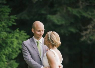 Sommerbrunch-Hochzeit von Lovely Wedding Pics